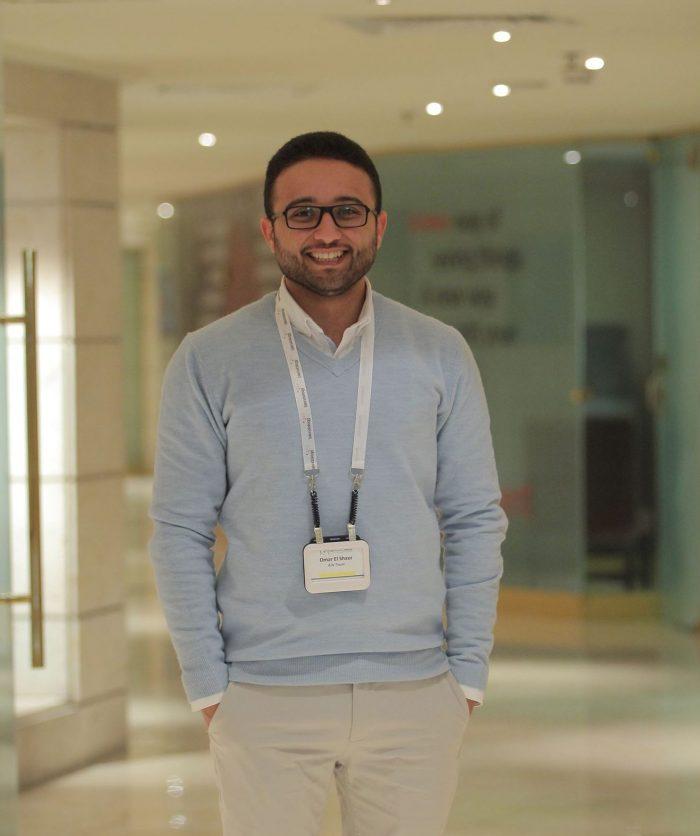 Omar El Shaer