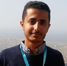 Osama Alareky