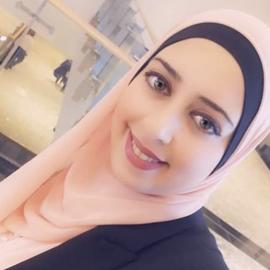 Tamara Bassam Hijjawi