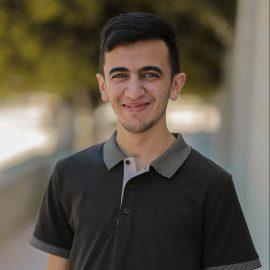 Omar Bishtawi