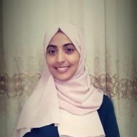 Hana khaled shakboua
