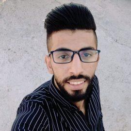 Khalil Salem Abu Lehia