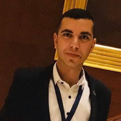 Sabri Mahmoud Odeh